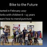 Bike to the future club